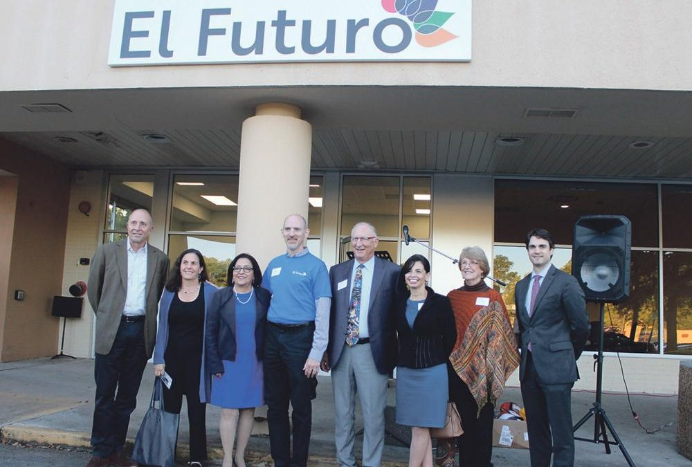 El Futuro Clinic opens a new location for a greater reach of the Latino community