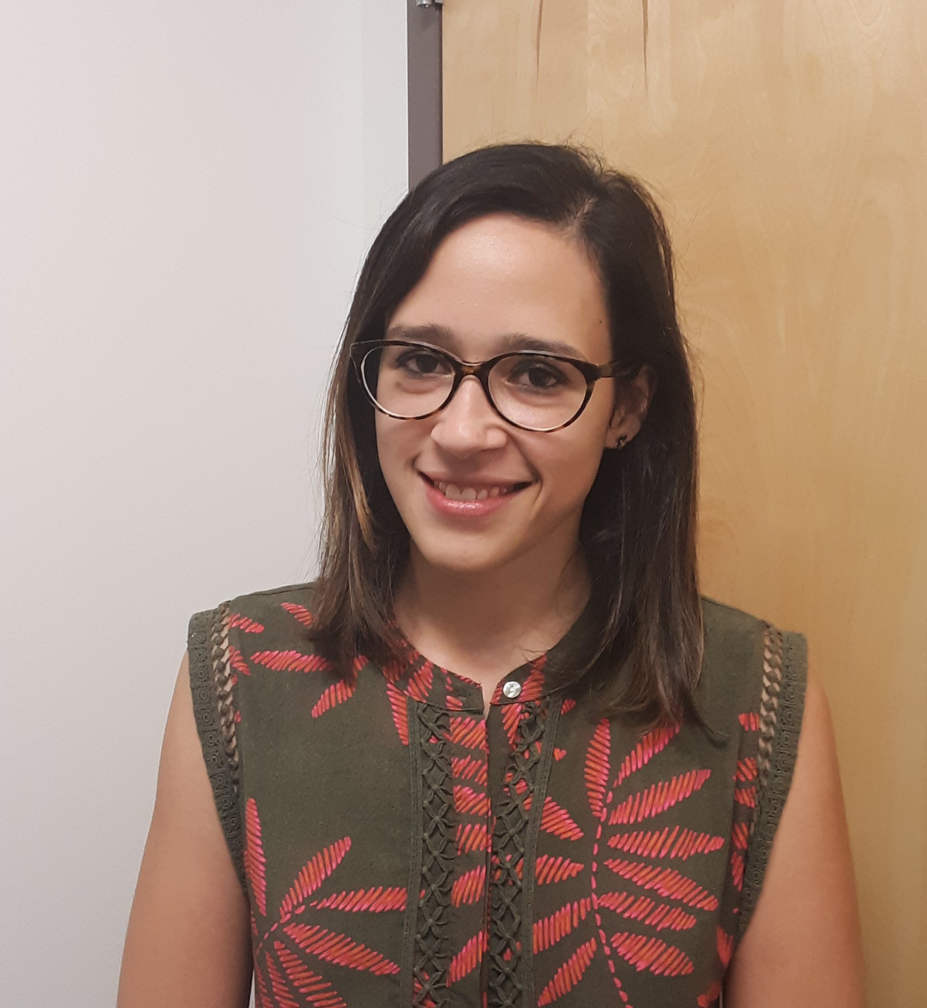 Mariana Abraham