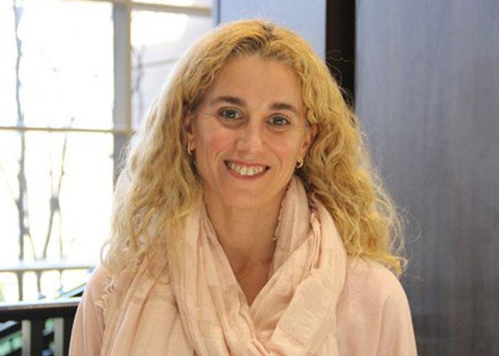 Marita Malm Morgan, PhD, LCMHCA
