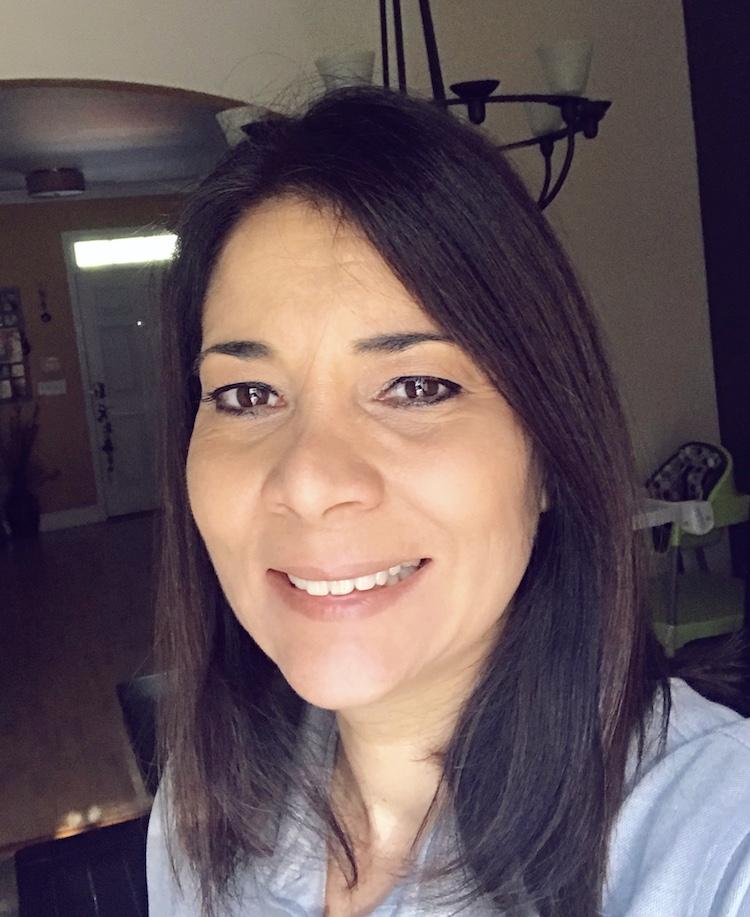 Mary Dominguez