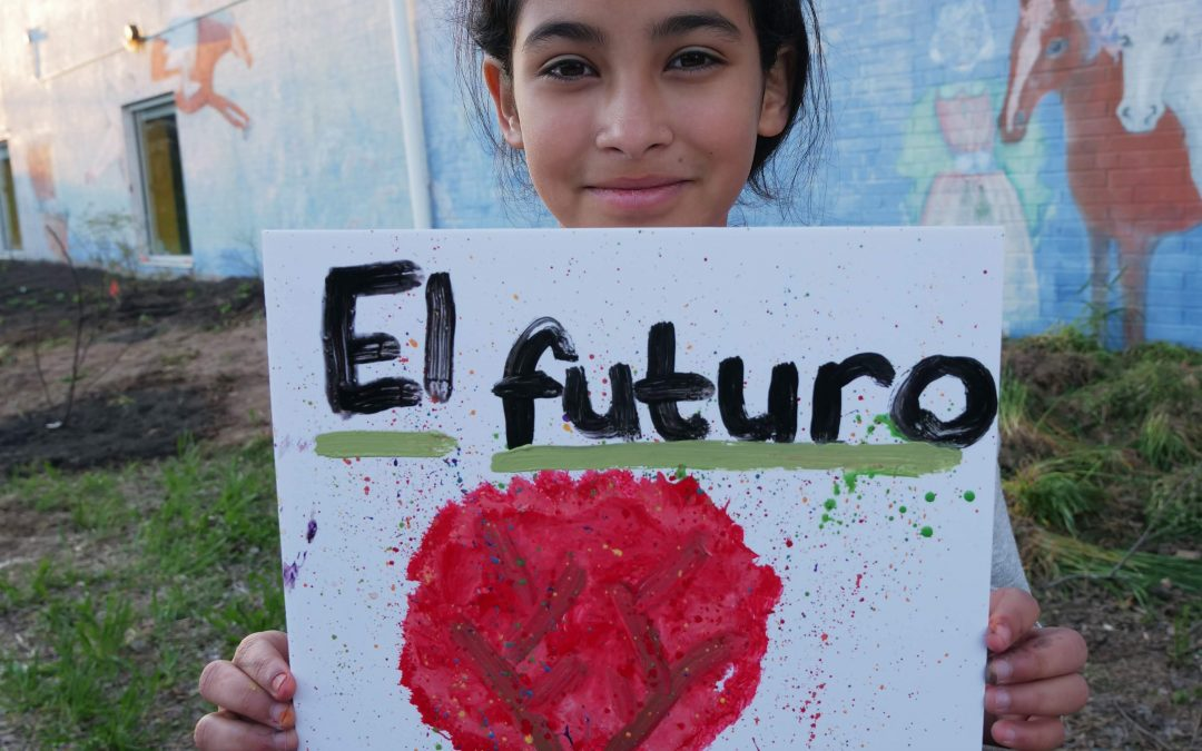 El Futuro responds to the events in Washington DC and reaffirms efforts to continue supporting the Latino community