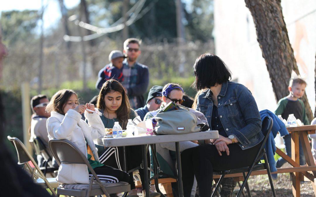 Fiesta Comunitaria en Lakewood