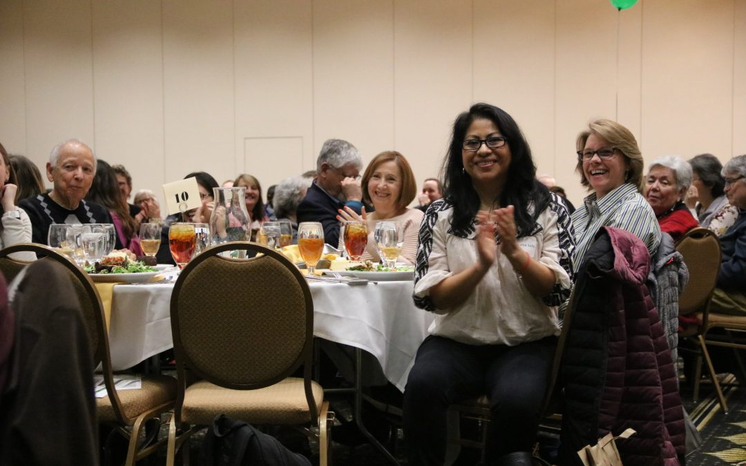 El Futuro's 7th Annual Luncheon