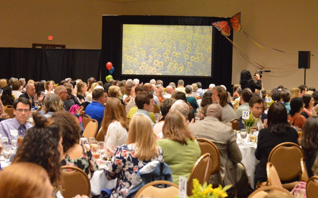 "2019 Annual Luncheon ""A Future with Esperanza"""