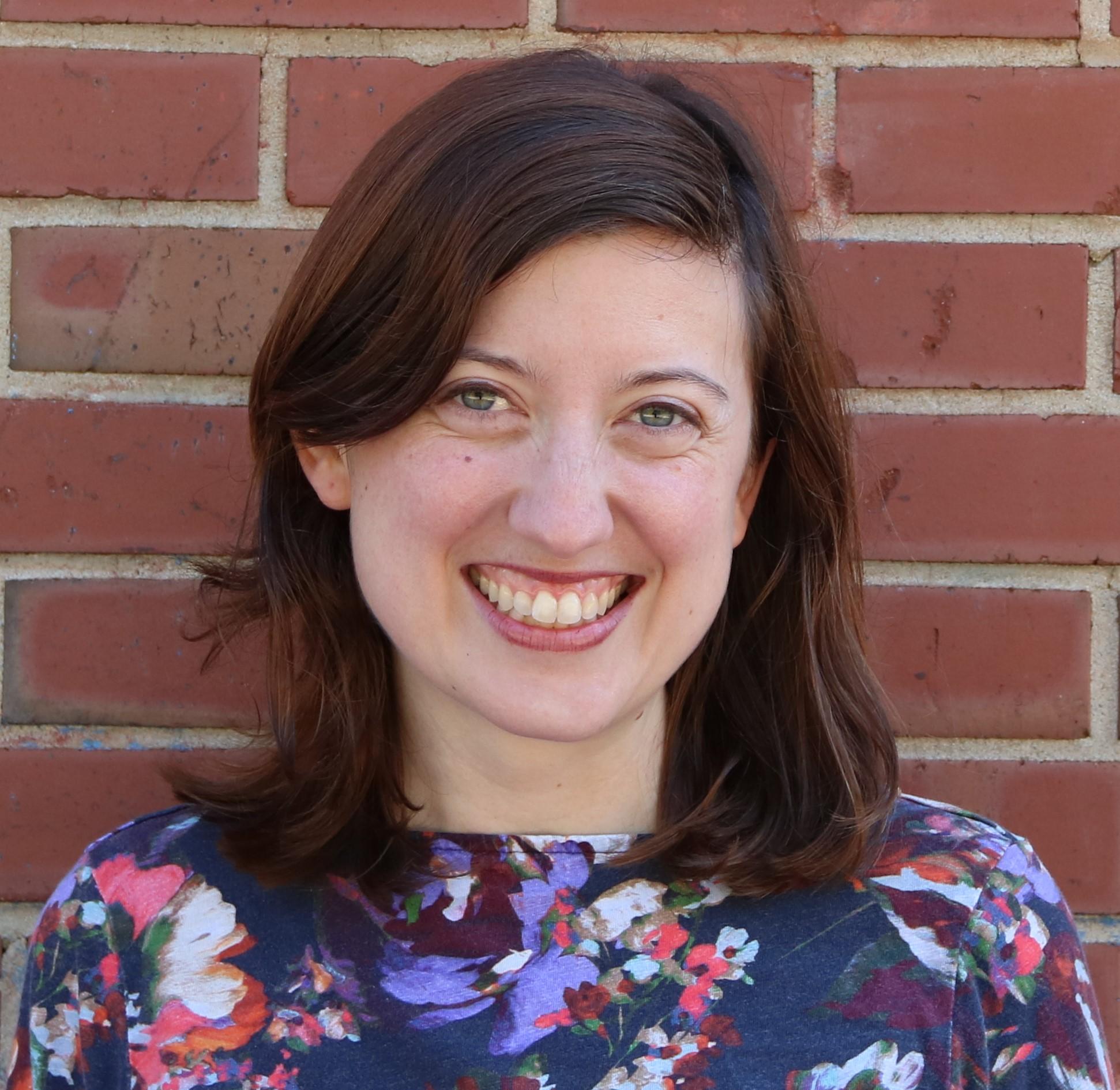 Jenna Horgan, MSW, LCSW, MT-BC
