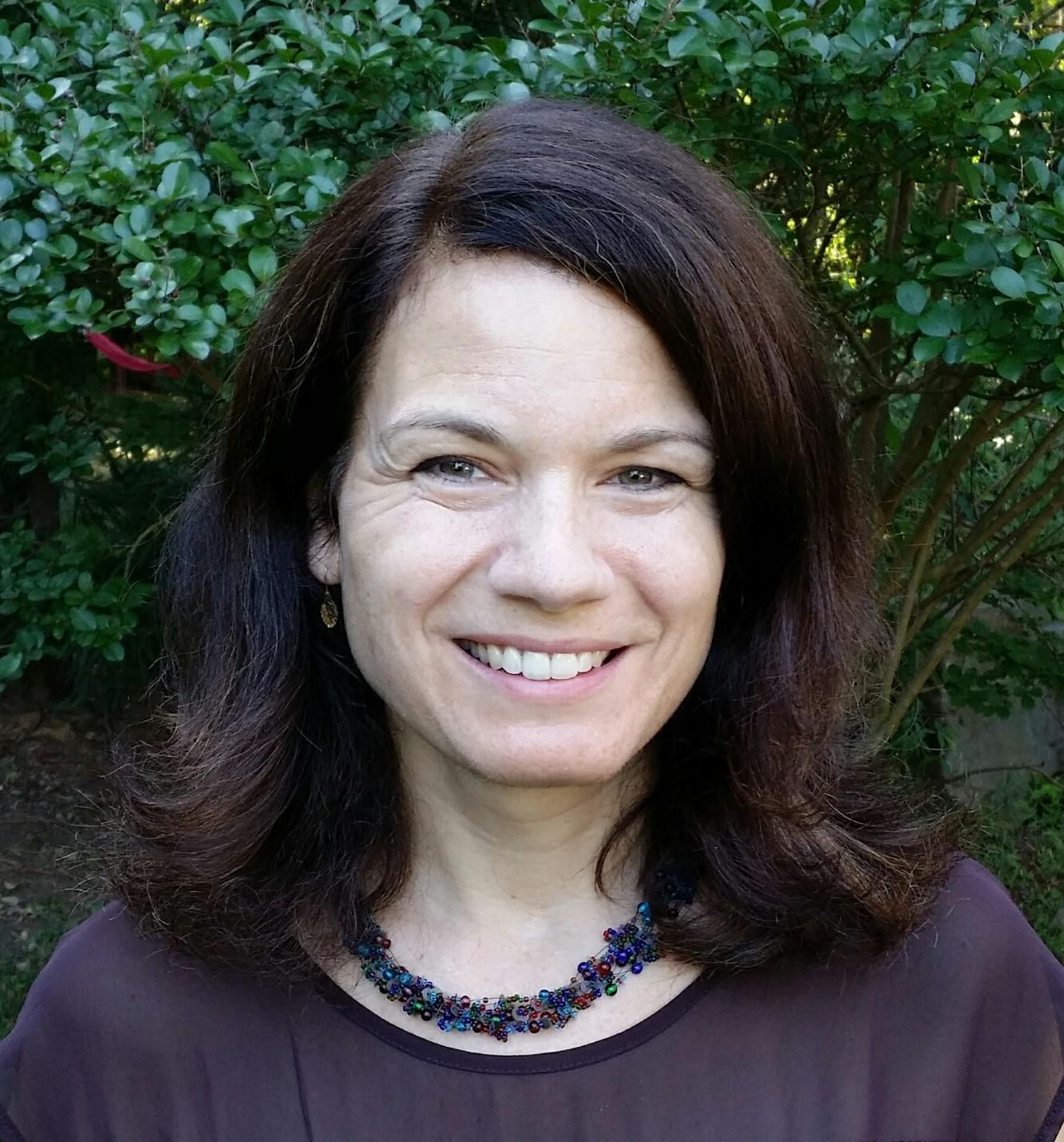 Lynn Tovar, PhD, LPC, NCC
