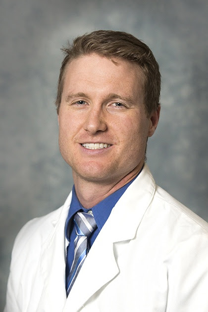 Clay Cooper, MD, MBA