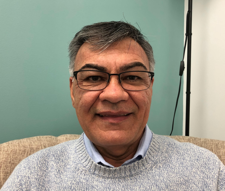 Pablo Silva, MA, CSAC