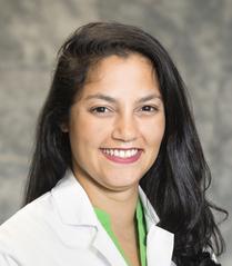 Gaby Plasencia, MD