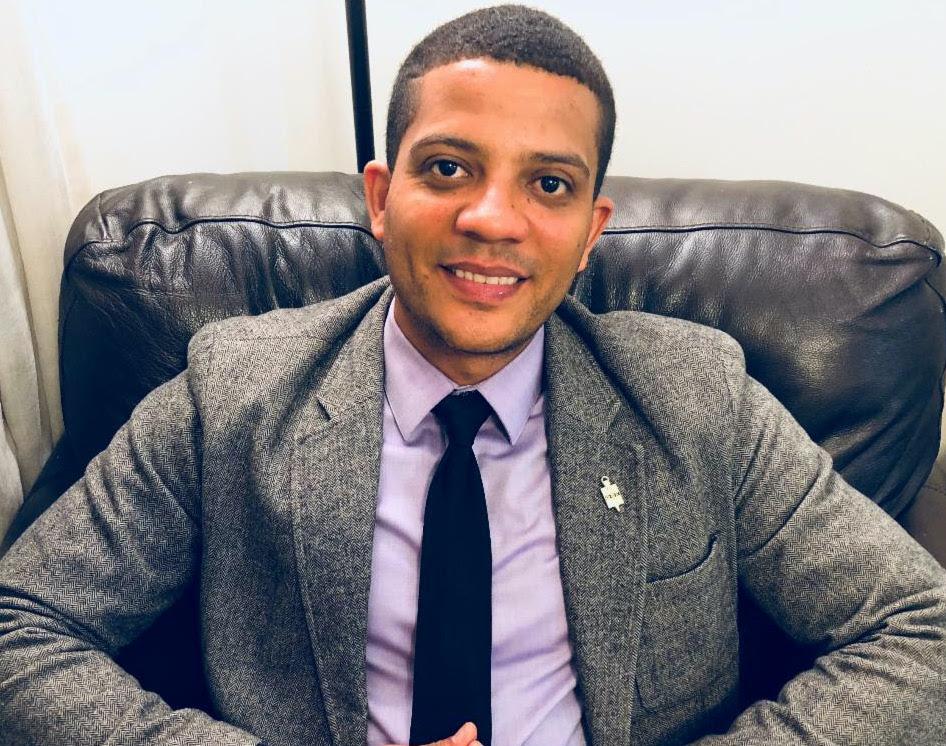 Francisco Contreras, LCSWA, CADC