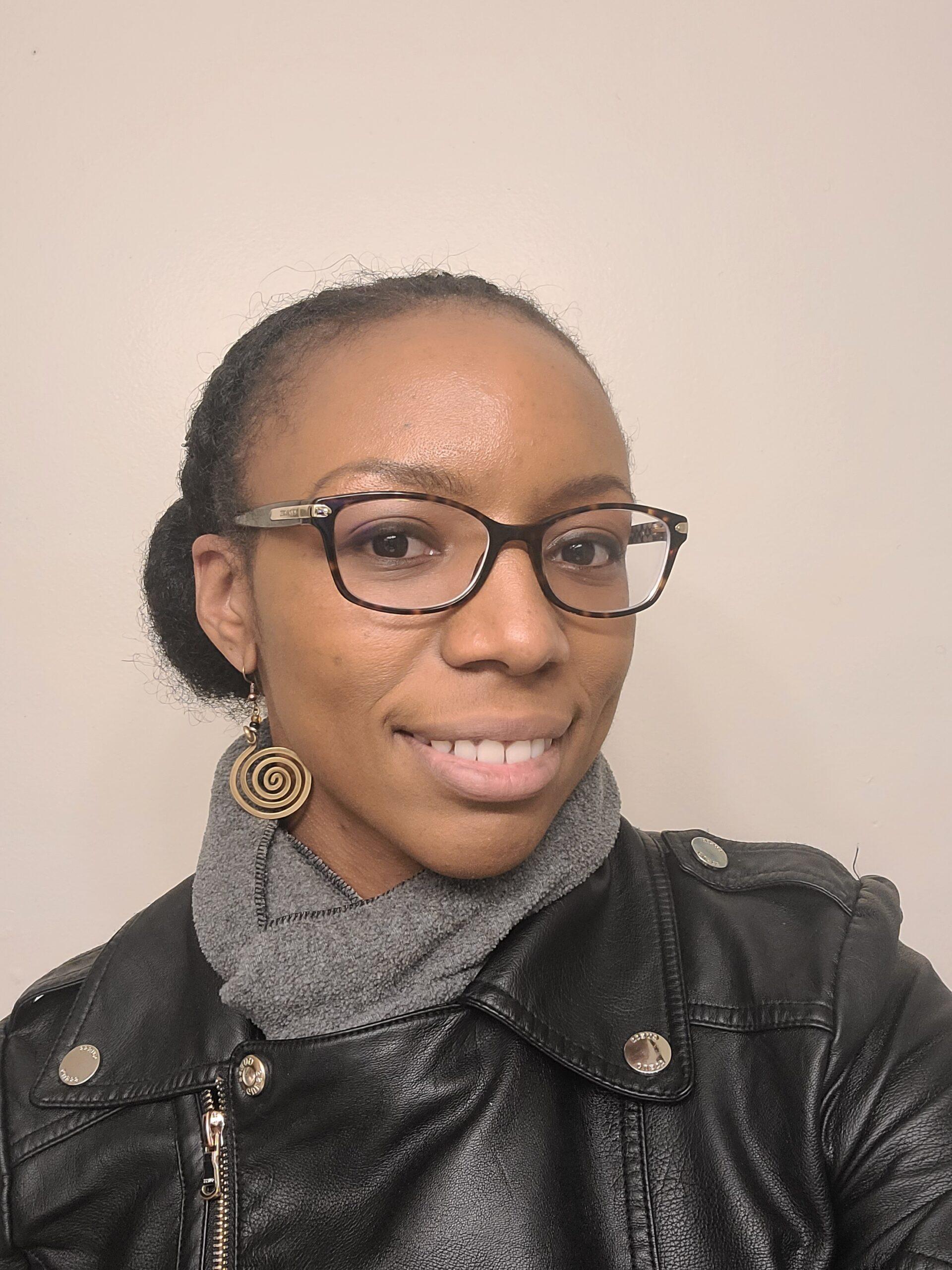 Sasha Giles, LCSW
