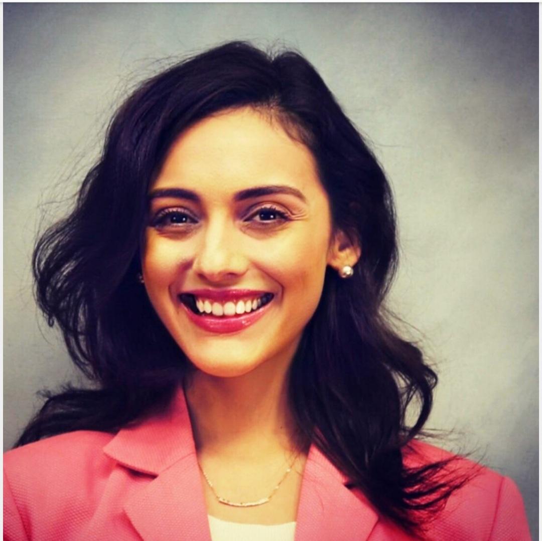 Ana Cabello-De la Garza, MSW, MPH